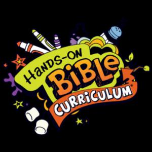 hands on bible curriculum