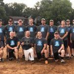 FBCF Softball Team