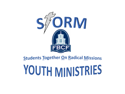Storm Youth Ministries