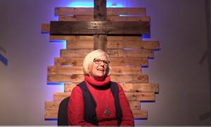 Testimonials of FBCF members Peggy